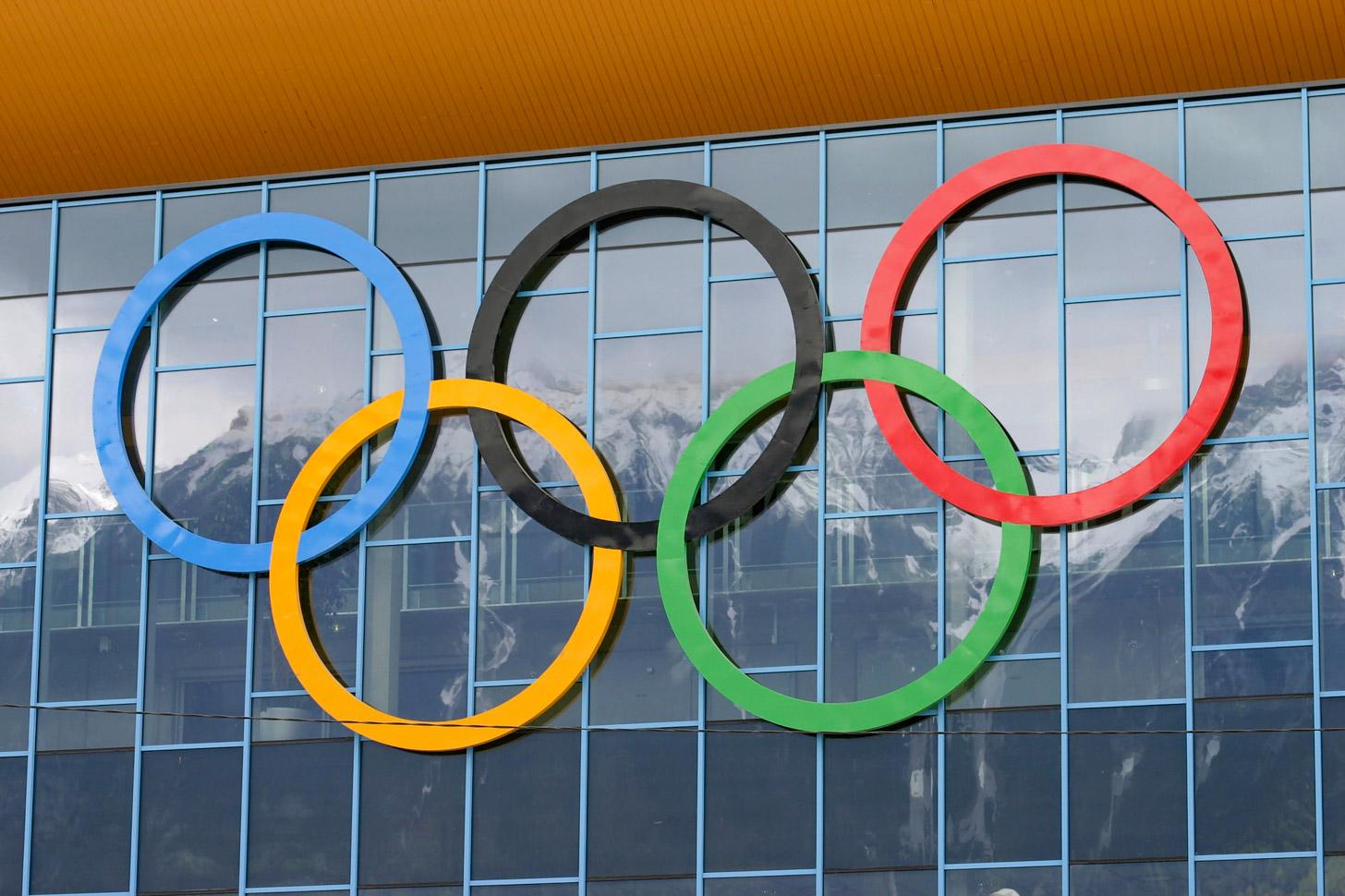 Olympische Spelen in Innsbruck